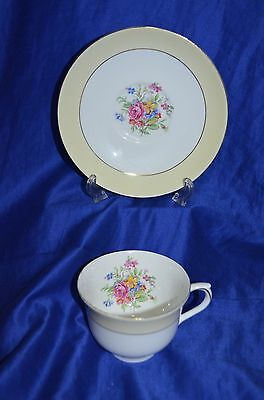 Vintage Royal Vale Duo Set. - England -