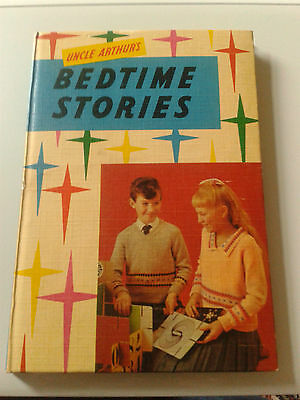 Uncle Arthur's Bedtime Stories by Arthur S Maxwell - 27th Series. Christian book