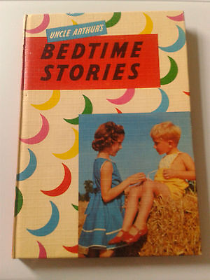 Uncle Arthur's Bedtime Stories by Arthur S Maxwell - 30th Series. Christian book