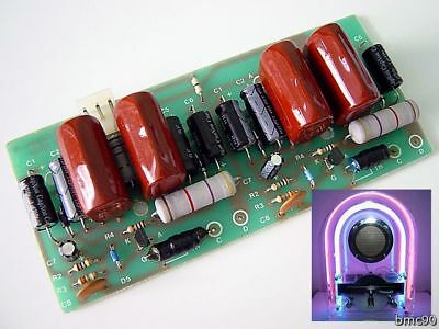 Convertisseur Neon Radio Dapy D37 110 Volts - Neon Power Board Dapy D37