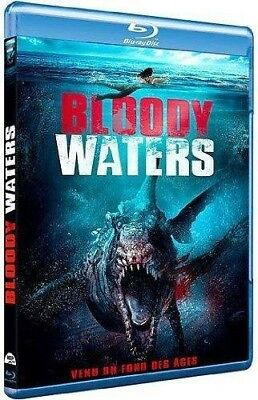 Blu-ray Bloody waters, Eaux sanglantes [Blu-ray]