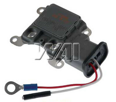 New Conversion Voltage Regulator Makes Your FORD 3G Alternator One 1-Wire Hookup
