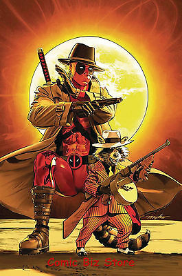 Rocket #4 (2017) 1St Printing Bagged & Boarded Guardains Of The Galaxy