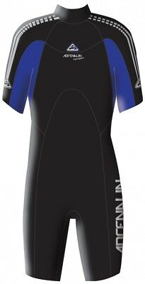 Adrenalin Aquasport X Springsuit Wetsuit - Adult
