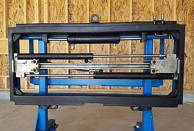 """Fork Positioner and Side Shifter Class 3, 1100mm 43"""" BRAND NEW!!"""