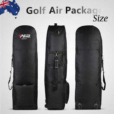 Golf Air Travel Bag Pulley Single-layer Cover Lightweight Package Bag OBGB78905