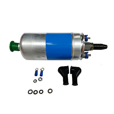 Inline Fuel Pump For Mercedes Benz 190E 260E 280CE 300E 380SE 0580254910