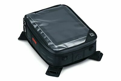 Kuryakyn XKursion XT Co-Pilot Tank Bag 5294 Motorcycle Luggage Travel Bag