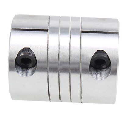 1/2pcs BR Clamp Coupling Flexible Coupler CNC Stepper Motor Connector OD32 L40