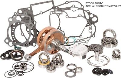 Wrench Rabbit Standard Complete Rebuild Kit In A Box For 2004 Honda CRF250R