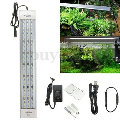 Chihiros A-Series Aqua Aquarium Fish Tank Lamp 5730 LED Light 72SMD 24W 40cm