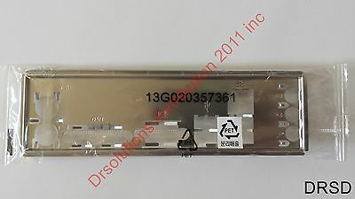 IO Shield 13G020357361 for ASUS
