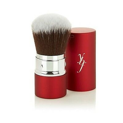 YBF Retractable Kabuki Brush