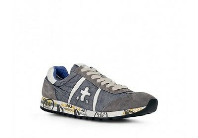 PREMIATA LUCY 618E SHOES sneakers Scarpe uomo ESTATE 41