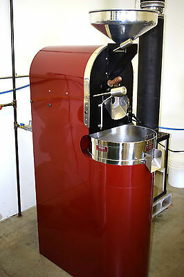 Diedrich IR-3 Commercial Coffee Roaster in Perfect Condition!