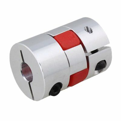 1PCS New 5/6/7/8/9-16MM CNC Flexible Plum Coupling Shaft Coupler Connect D30 L42