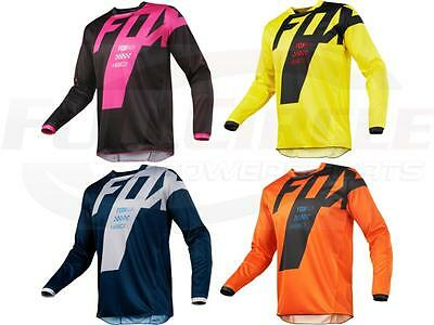 Fox Racing 180 Mastar Jersey Men's Motocross/MX/ATV/BMX/MTB Dirt Bike Adult 2018