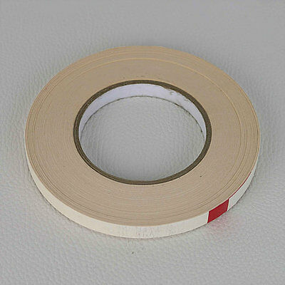 """Mobile Solutions Template Tape 1/2"""" Width"""