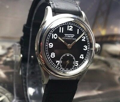 how to check if tissot watch is genuine