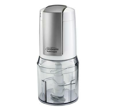 Sunbeam Multi Chopper Food Processor Free Shipping!