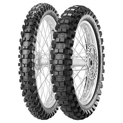 PIRELLI MX EXTRA X 80/ 100 x 21 OFF ROAD MOTORCYCLE TYRE