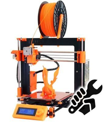 3D Printer Original Prusa i3 MK2S kit - Brand New! In AUS ready to ship today!
