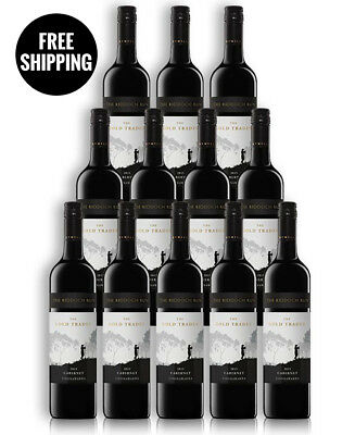 Rymill The Gold Trader Coonawarra Cabernet 2015 (12 Bottles)