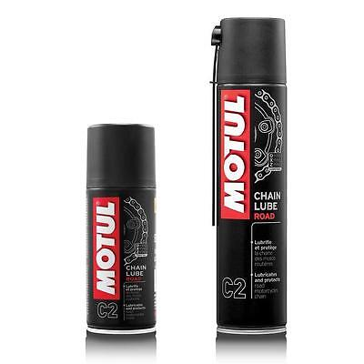 Motul Chain Lube Road Motorcycle 150Ml