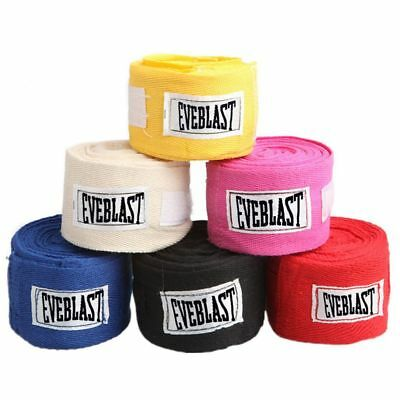 3M Boxing Hand Wraps Boxing Bandages Wrist Protecting Fist Sport Training Strap