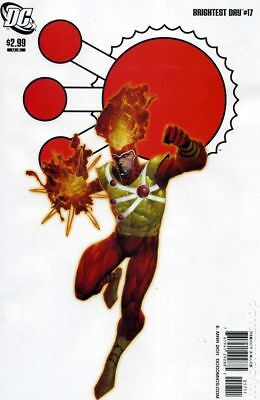 Brightest Day (2010) #17A FN