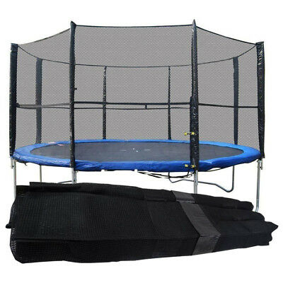 Trampoline Net Polyethylene Safety Enclosure with Stamina Safety