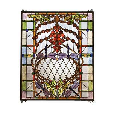Meyda Lighting Stained Glass - 19071