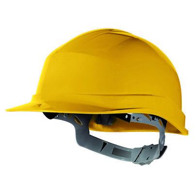 Delta Plus ZIRCON I Safety Helmet Hard Hat Insulated Comfort Fit PPE Work Wear