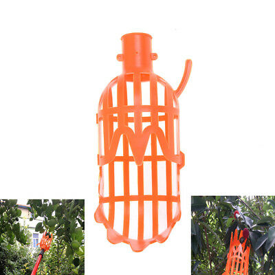 Plastic Fruit Picker without Pole Fruit Catcher Gardening Picking Tool FT