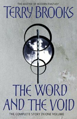 The Word And The Void Omnibus (Word & the Void),Terry Brooks