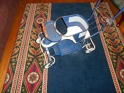 VINTAGE DELUXE TAYLOR TOT BABY STROLLER / WALKER local pickup only NO SHIPPING!!