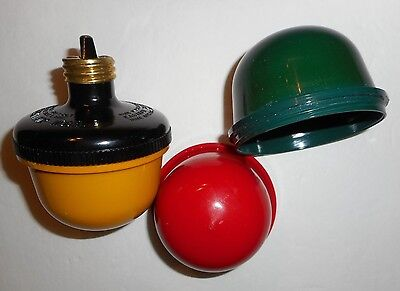 Brownie Darkroom Lamp Kit Model B with 3 Cups Yellow, Green and Red #15