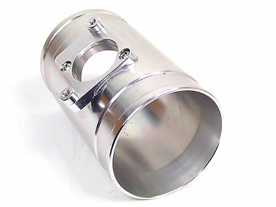 """3"""" Alloy Pipe for AFM MAF Mass Air Flow Meter Mazda 3 6 with Denso MAF"""