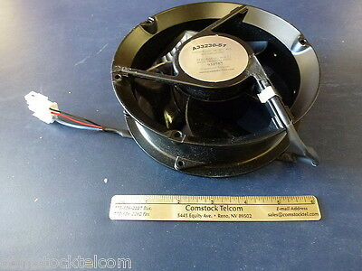 Replacement for Nidec Model A33230-51 Type TA600DC Fan  Nortel 930757