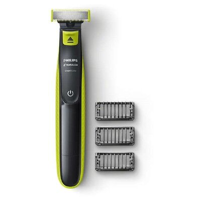 Philips Norelco QP2520 OneBlade Trimmer, Edger and Shaver