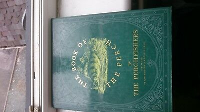 Book of the Perch: By the Perchfishers by Haynes Publishing Group (Hardback, 19…