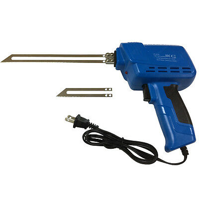 Electric Hot Knife Cutter for Rope, Sleeving & Foam - 150W - Electriduct