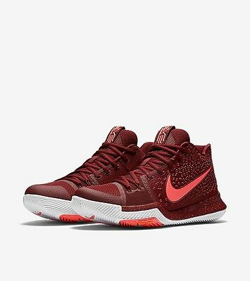 various colors ca219 5f975 Nike Kyrie 3