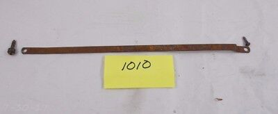 Original Door Hardware Roller & Guide Bar Gunn Barrister Stacking Bookcase #1010