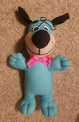 1995 Huckleberry Hound Hanna Barbara plush