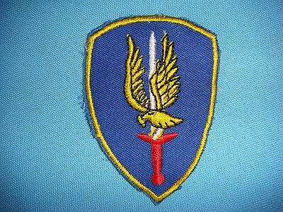 1ST AVIATION BRIGADE Authentic Theater Made Patch - $20 00 | PicClick