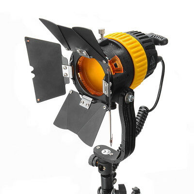 FC-500D 50W LED Spotlight Portable Continuous Light For Photographic Video Film