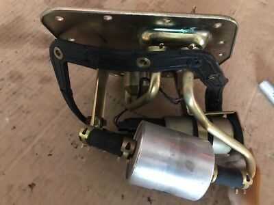 Triumph Sprint ST Fuel Pump  RS  1999 - 2004 OEM T1241047