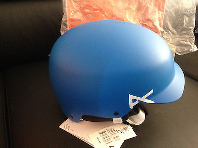 Anon Scout Youth Helmet Medium 51-5cm BNIB