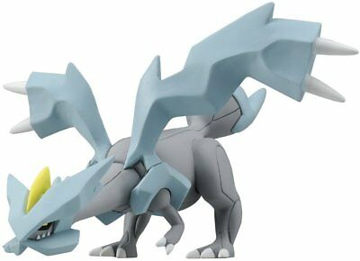 [FROM JAPAN]Pokemon MHP-03 Moncolle hyper size series Kyuremu Takara Tomy